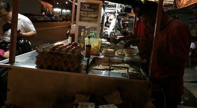 Photo of Burger Joint Jafri Burger at Jalan Fettes, Tanjong Tokong 10470, Malaysia