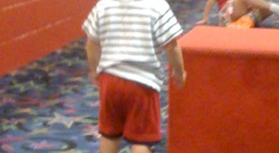 Photo of Roller Rink Skate Town at 2330 William D Tate Ave, Grapevine, TX 76051, United States