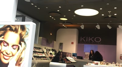 Photo of Cosmetics Shop Kiko Store at Alte Potsdamer Str. 7, Berlin 10785, Germany