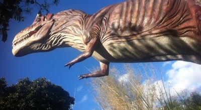 Photo of Tourist Attraction Vale dos Dinossauros at Avenida Das Cataratas, Foz do Iguacu 85853-900, Brazil