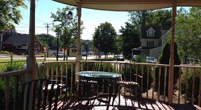 Photo of Coffee Shop Sturbridge Coffee House at 407 Main St, Sturbridge, MA 01518, United States