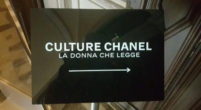 Photo of Art Museum Ca' Pesaro at Santa Croce 2076, Venezia 30135, Italy