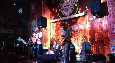 Photo of Irish Pub McCarthy's Irish Pub at Plaza Jazz, San Andrés Cholula 72830, Mexico