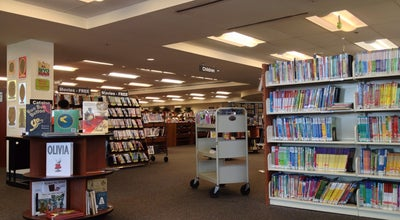 Photo of Library Pikesville Library at 1301 Reisterstown Rd, Pikesville, MD 21208, United States