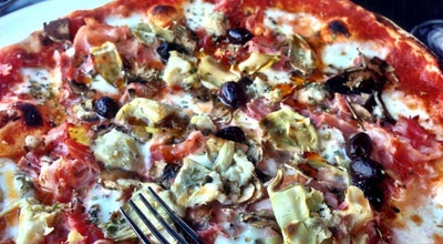 Photo of Pizza Place Olivia at Stranden 3, Oslo 0250, Norway
