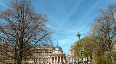 Photo of Park Parc Monceau at 35 Boulevard De Courcelles, Paris 75008, France