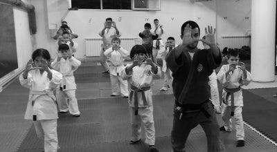 "Photo of Martial Arts Dojo Ju-jitsu Club ""TAKEDA"" at Skopje 1000, Macedonia"