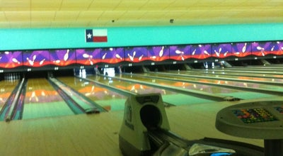 Photo of Bowling Alley Emerald Bowl at 9307 Boone Rd #77099, Houston, TX 77099, United States