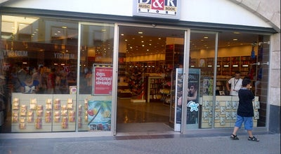Photo of Bookstore D&R at Forum Mersin, Yenişehir 33160, Turkey