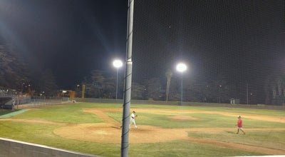 Photo of Baseball Field Fiscalini Field at 1135 E Highland Ave, San Bernardino, CA 92404, United States