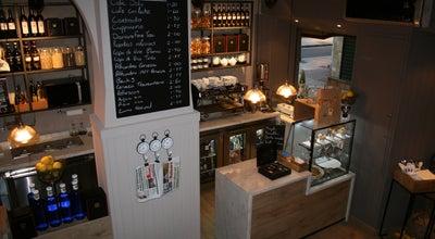 Photo of Health Food Store Bagel at Calle Set Cantons 4, Palma de Mallorca 07001, Spain