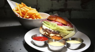 Photo of American Restaurant Miller's Near and Far at 65 Rivington Street, New York, NY 10002, United States