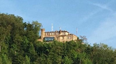 Photo of Hotel Schauenstein Schloss Hotel Restaurant at Furstenau, Switzerland