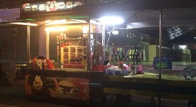 Photo of Burger Joint NZ hot Stone Grilled Burger at Bandar Seri Astana, Malaysia