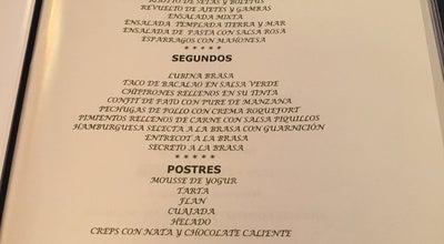 Photo of Restaurant Asador Kupela at Calle Ciudad De Vitoria 16, Logroño 26005, Spain