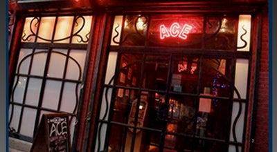 Photo of Nightclub Ace Bar at 531 E 5th St, New York, NY 10009, United States