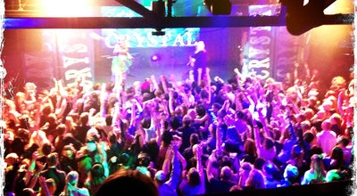 Photo of Nightclub Highline Ballroom at 431 W 16th St, New York, NY 10011, United States