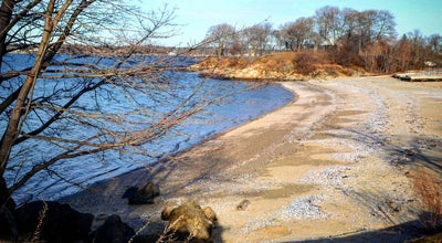 Photo of Outdoors and Recreation Dead Horse Beach at 158 Fort Ave, Salem, MA 01970