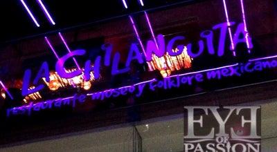Photo of Bar La Chilanguita at Paseo De Las Palmas 530 Int. 201, Ciudad de México 11000, Mexico