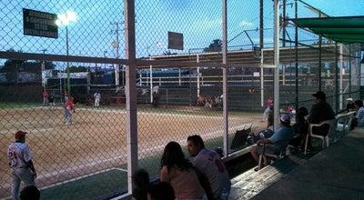 Photo of Baseball Field Campo de Softball Zurdo Flores at Mexico