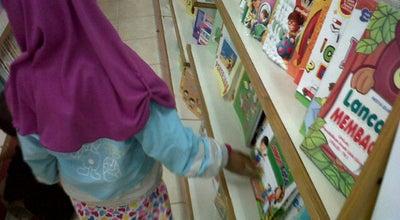 Photo of Bookstore Toko Buku Salemba at Sri Ratu Mega Center, Pekalongan 51111, Indonesia