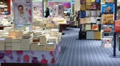 Photo of Bookstore Thalia at Nürnberger Str. 7, Erlangen 91052, Germany