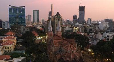 Photo of Tourist Attraction Diamond Plaza at 34 Le Duan Street, District 1, Ho Chi Minh City, Vietnam