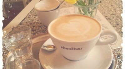 Photo of Coffee Shop roestbar eins at Nordstr. 2, Münster 48149, Germany