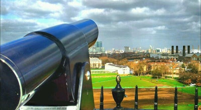 Photo of Park Greenwich Park at Romney Rd, Greenwich SE10 9NF, United Kingdom
