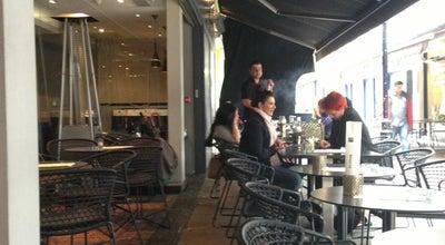 Photo of Hookah Bar Baku Bistro at 22-24 Lansdowne Row, London W1J 8QJ, United Kingdom