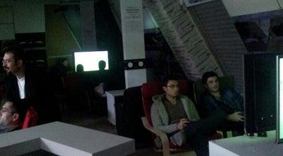 Photo of Arcade Sansiro Playstation Cafe at Metrocenter, Ankara 06790, Turkey