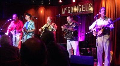 Photo of Nightclub McGonigel's Mucky Duck at 2425 Norfolk St, Houston, TX 77098, United States