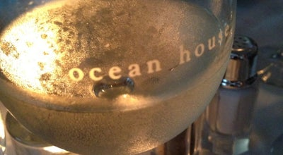 Photo of American Restaurant Ocean House Restaurant at 425 Old Wharf Rd, Dennis Port, MA 02639, United States