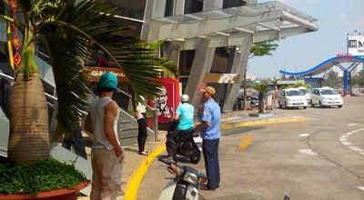 Photo of Burger Joint KFC Boat Terminal at Vietnam