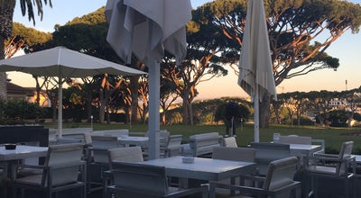 Photo of Mediterranean Restaurant Spikes Restaurant at Vale Do Lobo, Almancil 8135, Portugal