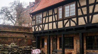 Photo of Historic Site Kościół św.Trójcy at Ul. Św. Trójcy, Gdańsk, Poland