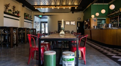 Photo of American Restaurant The Henson at 91 Illawarra Rd, Marrickville, Ne 2204, Australia