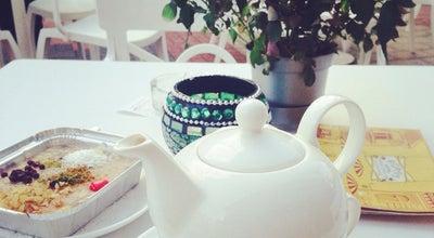 Photo of Cafe Djumaia - Turkish Coffee, Tea & Sweet House at Konstantins Stoilov Str., Plovdiv 4000, Bulgaria