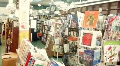 Photo of Bookstore Talking Leaves Bookstore at 3158 Main St, Buffalo, NY 14214, United States