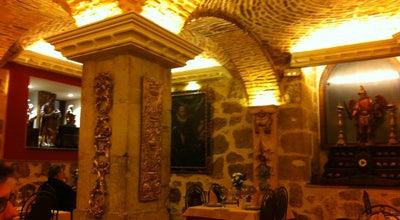 Photo of Spanish Restaurant La Parrilla de San Lorenzo at Calle Pedro Nino,1, Valladolid 47001, Spain