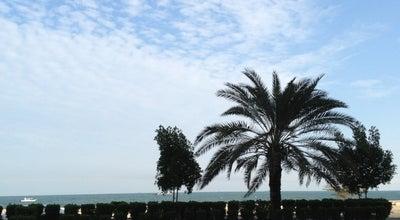 Photo of Beach شاطئ عام Public Beach at المنقف Mangaf, الفحيحيل, Kuwait
