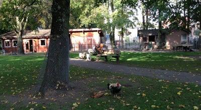Photo of Farm Kinderboerderij Keribo at Bisschop Bekkerslaan 202a, Tilburg 5046 JK, Netherlands