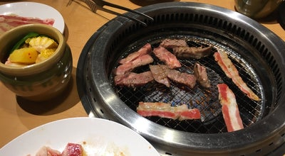 Photo of BBQ Joint 焼肉キング 鯖江店 at 東鯖江1丁目202, Japan
