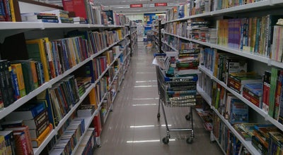 Photo of Bookstore Sapna Book Store at Excel Mall, Mangalore 575001, India