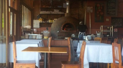 Photo of Italian Restaurant Angelo's Kitchen at Coachman's Crossing, Peter Pl, Sandton, South Africa