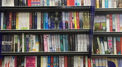Photo of Bookstore WHSmith at 34-35 The Guildhall Shopping Centre, Exeter EX4 3NJ, United Kingdom