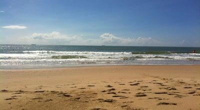 Photo of Beach Praia Grande at R. Augusto Teodoro, Penha, Brazil