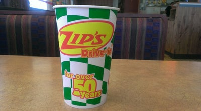 Photo of Burger Joint Zips at 15808 E Sprague Ave, Spokane, WA 99037, United States