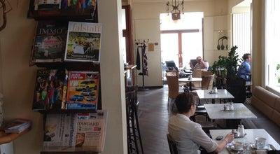 Photo of Cafe Cafe Berg at Berggasse 8, Vienna 1090, Austria