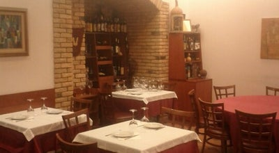 Photo of BBQ Joint Restaurante Abuin at Federico Tapia, A Coruña, Spain